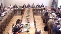 Podkomisja nadzwyczajna do rozpatrzenie rządowego projektu ustawy o działaniach antyterrorystycznych